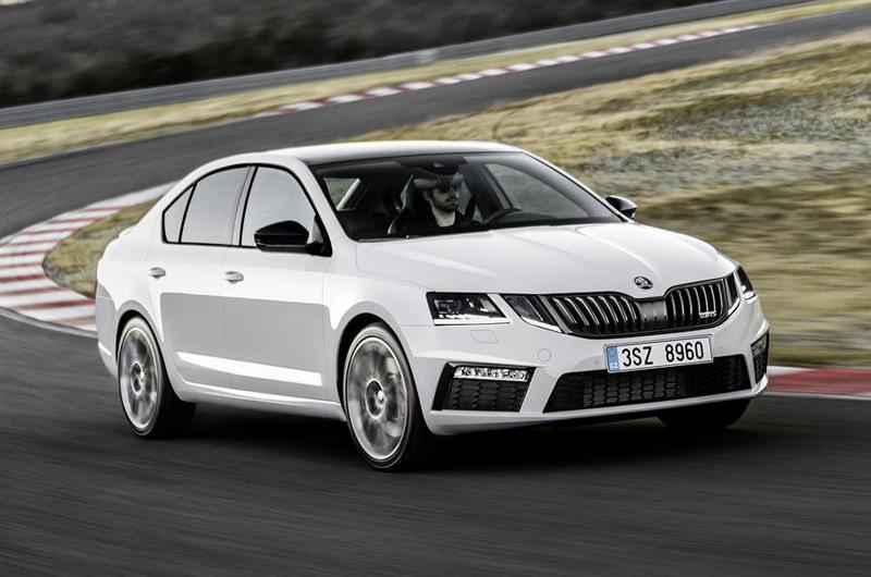Внутренние проблемы VAG: преимущество Skoda перед Volkswagen   Серебряный  Дождь