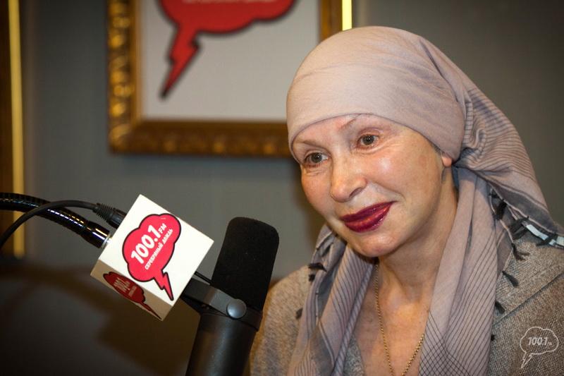 Татьяна васильева актриса похудела