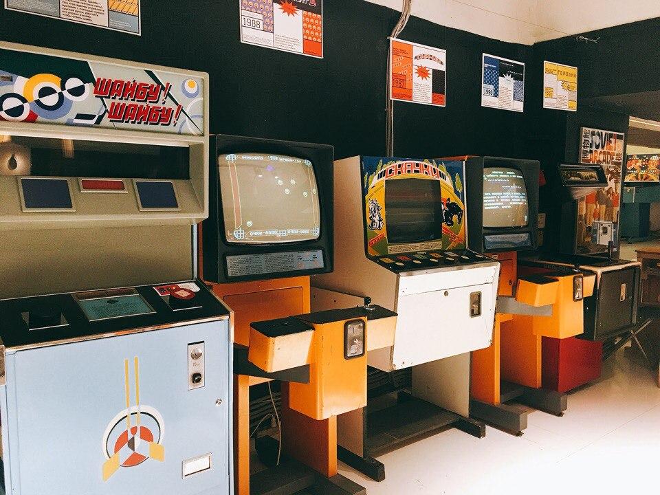 Русский игровые автоматы
